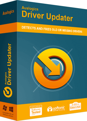 Auslogics Driver Updater key with Crack Free Download