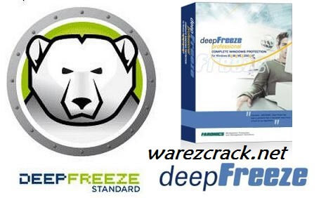 Deep Freeze Standard License Key v7.0 Crack Full Version