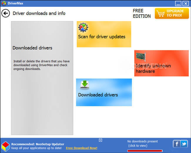 DriverMax Pro With Crack Full Version