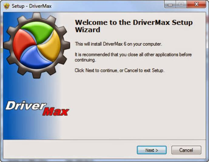 DriverMax Pro Crack with Serial Keygen Latest