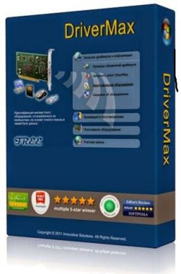 DriverMax Pro 11.16.0.33 Crack + Serial Keygen Latest Version