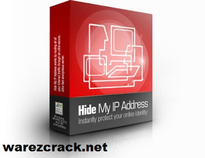 Free IP Address Changer Hide IP for Mac Free Version