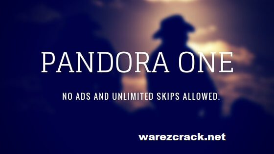 Pandora One Apk Unlimited Skips free download