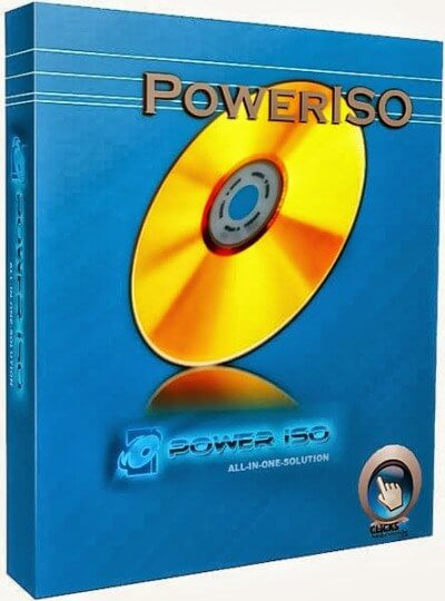 Power ISO Registration Code Download Free Full Version