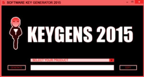 Universal Keygen Generator 2015 Working & Updated Free
