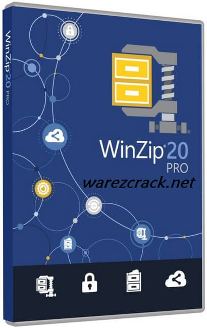WinZip Pro Registration Code 20 Serial key Full Download