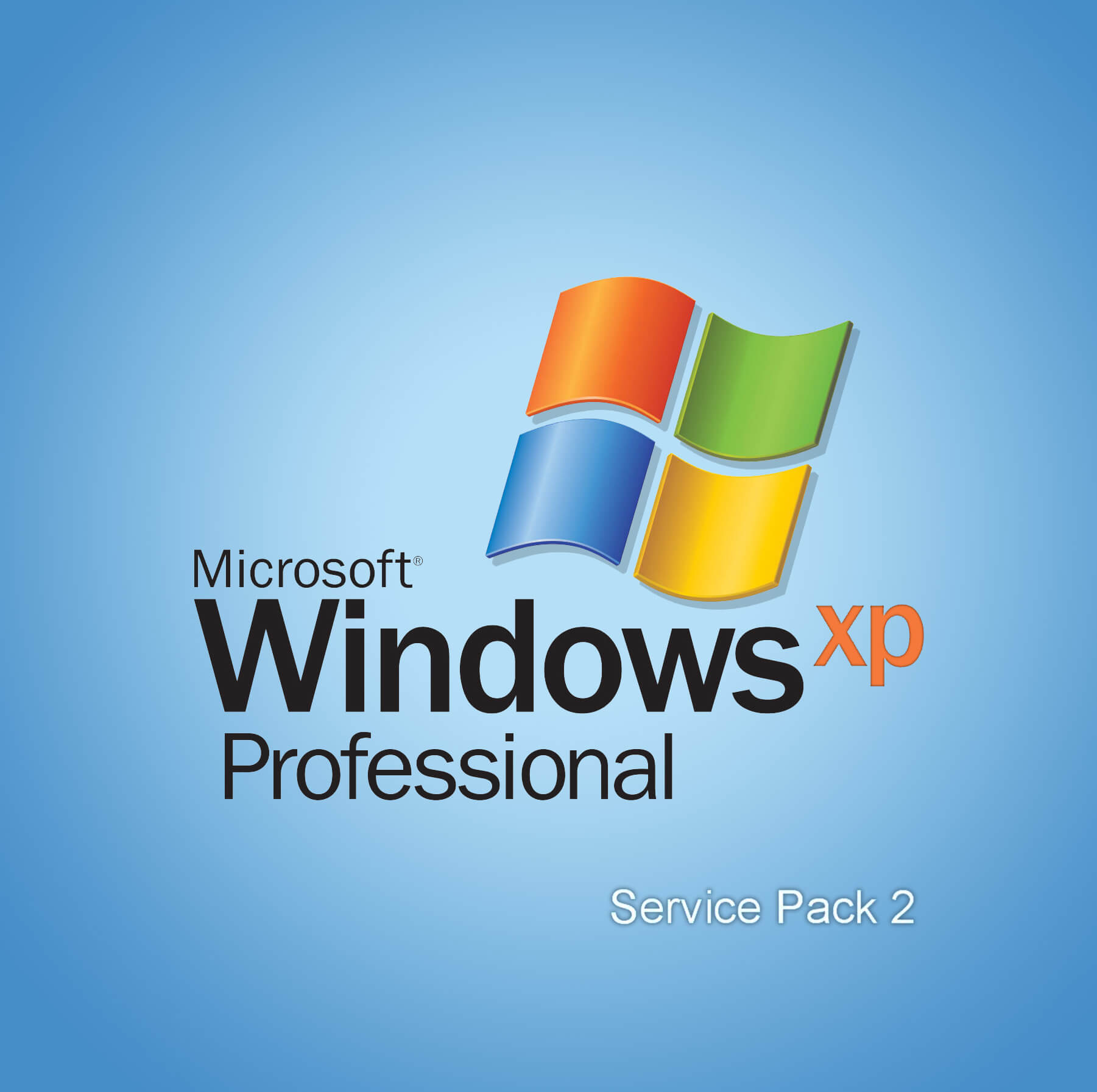 Windows XP SP3 ISO Full Version Free Download Original - Softlay