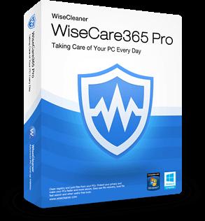 Wise care 365 Pro Crack plus Keygen Full Version Free Download