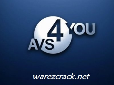 AVS Video Converter 12.0.1.650 Crack + Serial Key Free ...