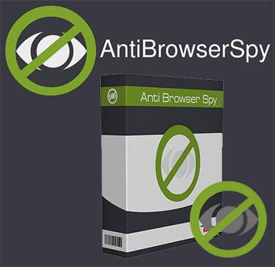 AntiBrowserSpy Pro v2015 Build 155 Crack And Keygen Download