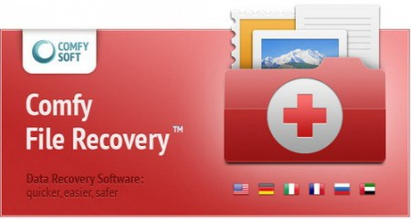 Comfy Photo Recovery 4.0 Full Serial Keys with Crack Free