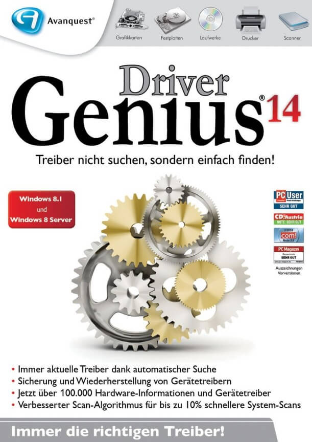 Driver Genius 14 license Key plus Serial Key Free Download