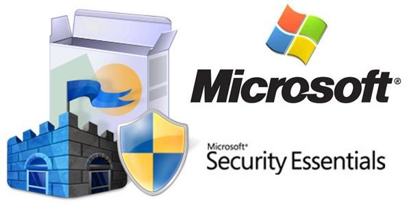 microsoft security essentials windows 8 64-bit