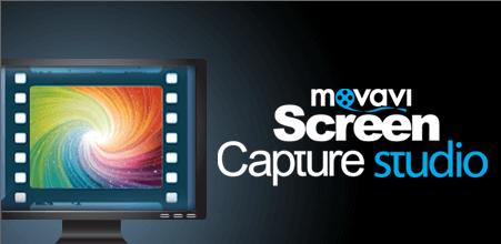 Movavi Screen Capture Studio 7 Activation keys & Crack (Tested)