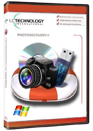 PHOTORECOVERY Professional 2016 for Mac Free