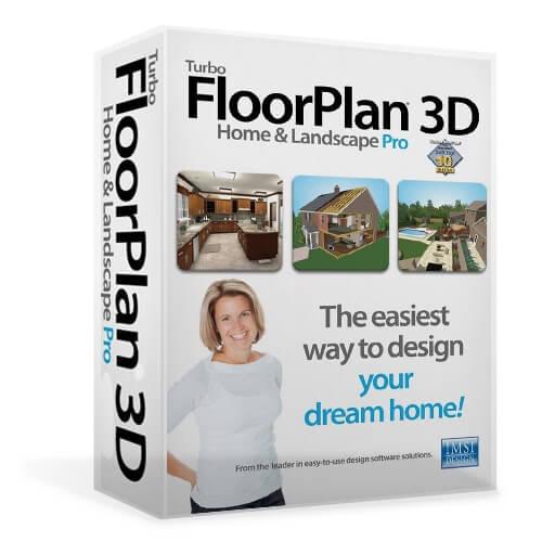 TurboFloorPlan 3D Home & Landscape Pro 2015 Serial Number