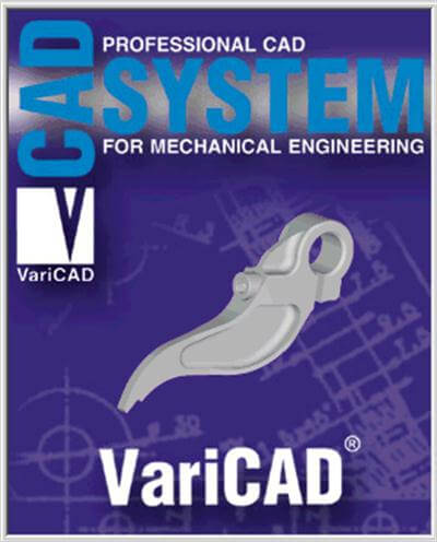 VariCAD 2015 1.08 with Crack + Keygen Full Version Download