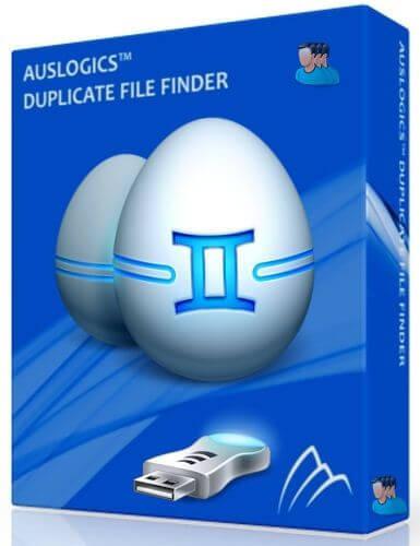 Auslogics Duplicate File Finder Portable Full Crack Free Download