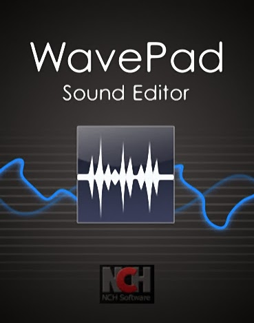 Free WavePad Sound Editor Masters Edition 5.90 Full Version