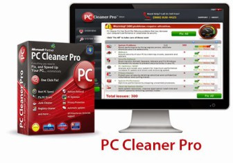 PC Cleaner Pro 2016 License Key incl Serial keys Free is here!