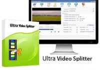 Ultra Video Splitter 6.5.0401 Crack + Full Keygen 2020 Free