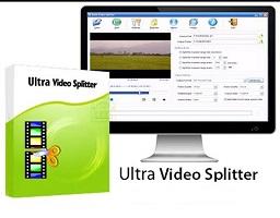 Ultra Video Splitter 6.5.0401 Crack + Full Keygen 2020 Free
