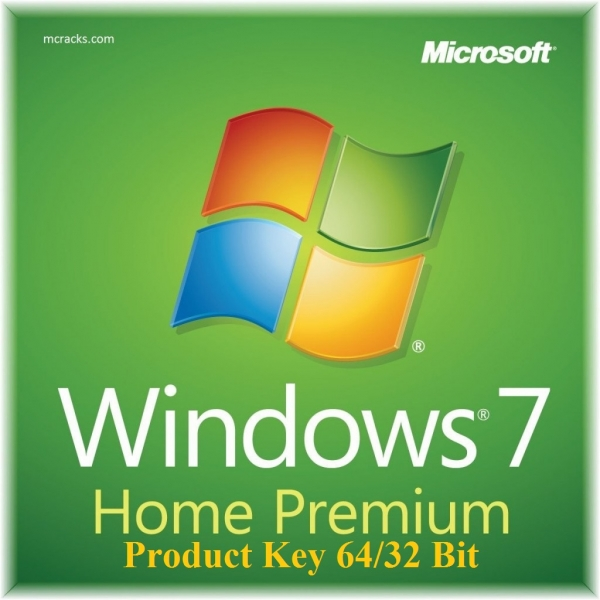 windows 7 home premium 32 bit product key free download