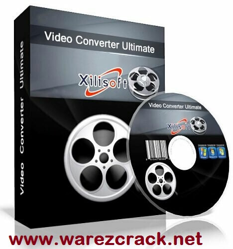 Xilisoft Video Converter Ultimate 7.8.8 Serial 2015 Crack Full