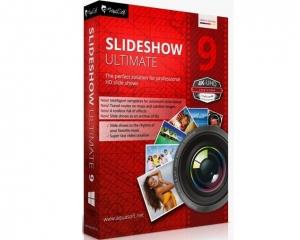 AquaSoft SlideShow Ultimate 12.3.04 plus Serial Number 2021
