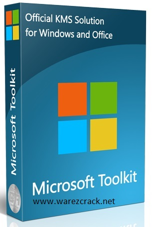 Microsoft Toolkit 2.6.6 Windows Plus Office Activator Free