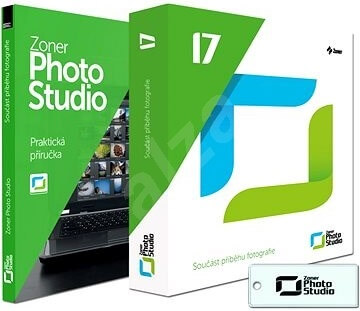 Zoner Photo Studio 17 Pro License Key Plus Crack Full Free