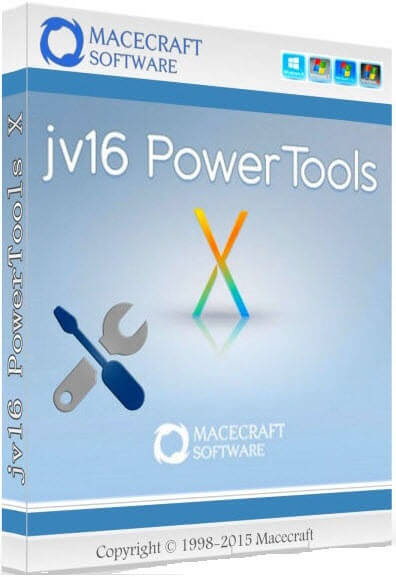 jv16 PowerTools X 4.0.0.1486 Final Crack + Serial Number Free