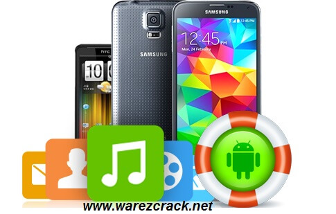 Jihosoft Android Phone Recovery Crack 8.2.6.0 Serial Key
