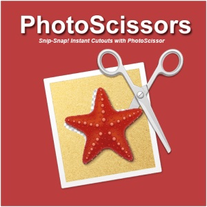 PhotoScissors 3.0 Crack Patch + Serial Key Free Download