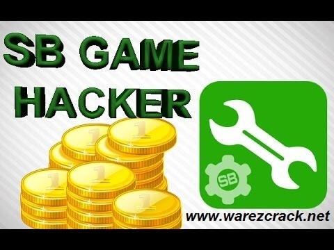 SB Game Hacker Apk v3.2 No Root Android Download