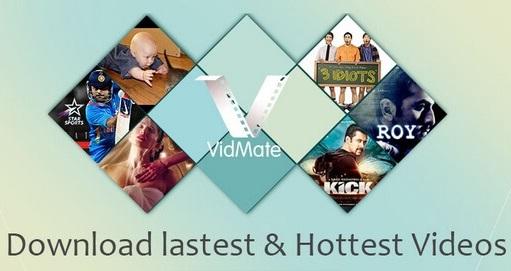 Vidmate For Pc Online Download (Windows 8,7,XP,Mac) Free