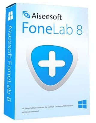 Aiseesoft FoneLab 8.0.88 Crack with Registration Code Free