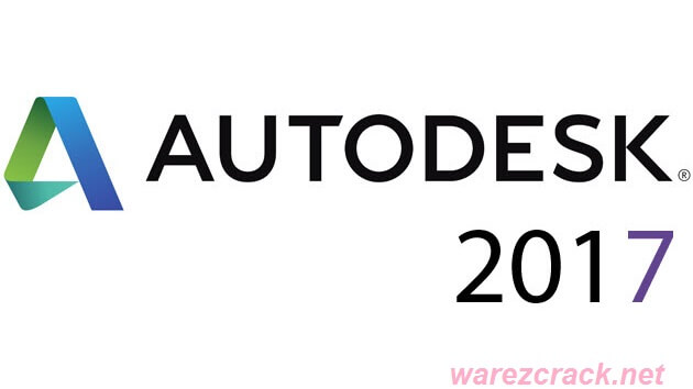 Autodesk 2017 Product Keys