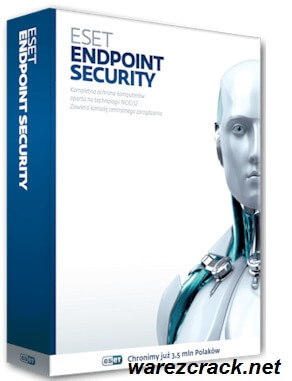 ESET Endpoint Security 6 Activation Key + Crack Free Download