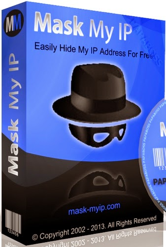 Mask My IP 2.5.6.2 Crack plus Keygen Free Download