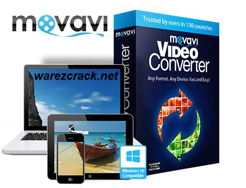 Movavi Video Converter 16 Activation Key + Crack Download