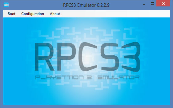 RPCS3 PS3 Emulator for PC Download Full Version Free