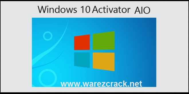 Windows 10 Loader Activator by DAZ Free Download (Latest)