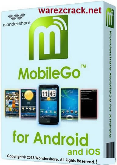 download wondershare mobilego for android