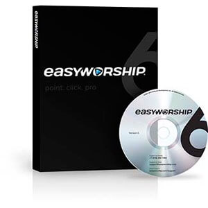 easyworship 6 activation product key