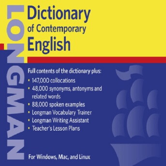 free download longman dictionary of contemporary english 5th edition
