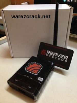 reaver pro iso free download
