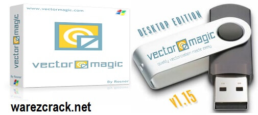 Vector Magic Desktop Edition 1.20 Crack + Product Key 2020