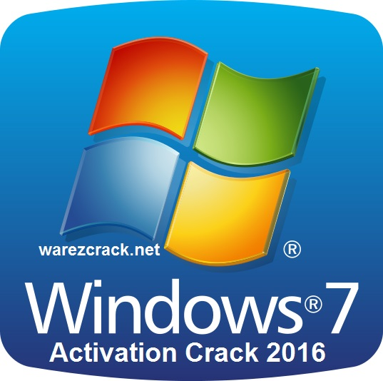 Windows 7 Activation 2016 64 & 32bit Free Download