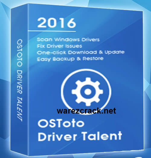 Driver Talent Pro Crack 6.4.46.144 Key Full Free Download